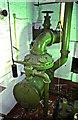 TA0434 : Cottingham Pumping Station - steam engine, surface condenser by Chris Allen