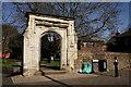 TQ3165 : Croydon Minster by Peter Trimming