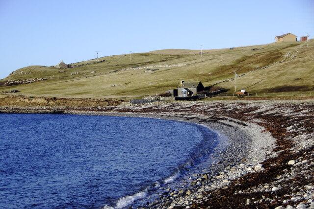 Westing beach