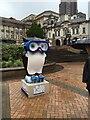 SP0686 : The Big Hoot - Victoria Square - Alf the Penguin Owl by thejackrustles