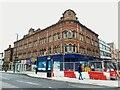 SE3033 : Thorntons Buildings, Leeds by Stephen Craven