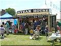 SJ9593 : Steak House by Gerald England