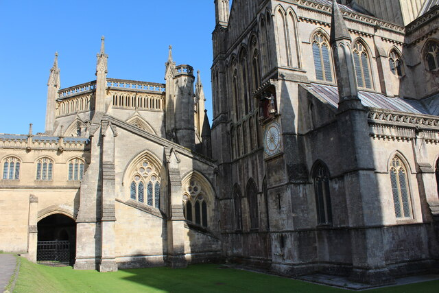 Wells Cathedral (31)