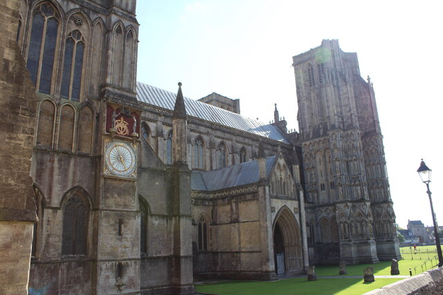 Wells Cathedral  (32)
