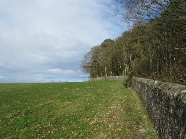 St Fort Hill