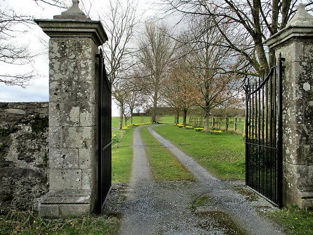 Gate Cc