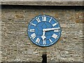 SO3667 : Clock on St. Michael & All Angels church (Bell tower | Lingen) by Fabian Musto