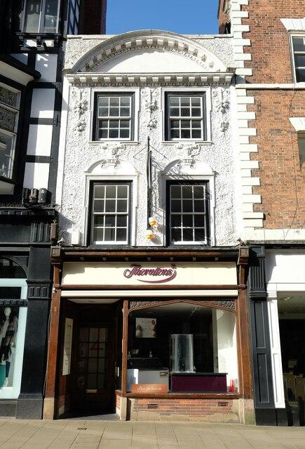 39 Eastgate Street, Chester