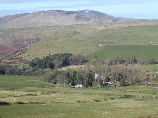 Ingram village