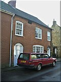 ST6601 : Cerne Abbas houses [25] by Michael Dibb