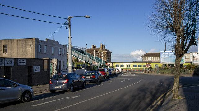 The Quinsborough Road, Bray
