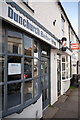 SP4871 : Dunchurch Barber Shop by Stephen McKay