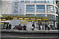 SJ8398 : Exchange Square Metrolink Stop by N Chadwick