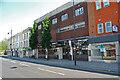 SU5706 : West Street, Fareham (82) by Barry Shimmon