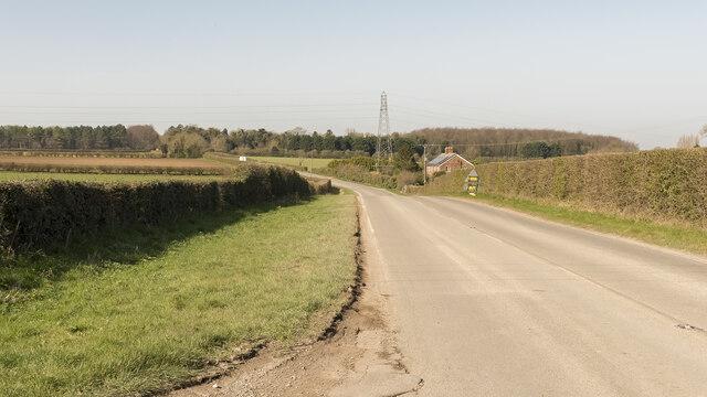 Heighington Road
