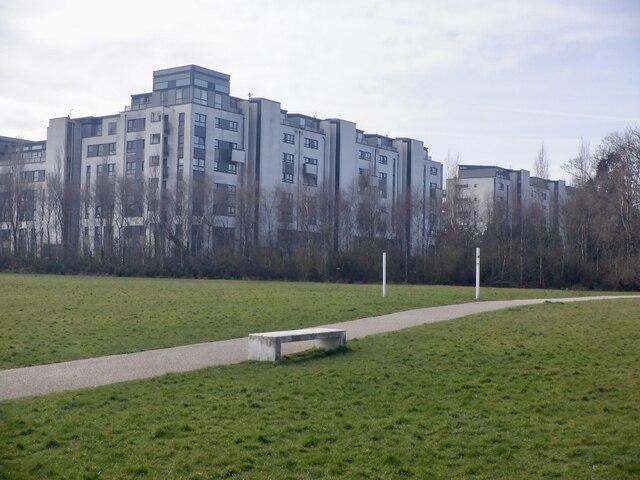 Forthquarter Park