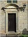 SO6532 : Georgian-style doorway by Philip Halling