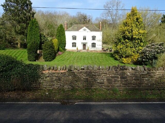 Bodenham Farmhouse