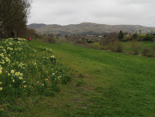 Braidburn Valley Park - 1 April 2021