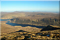 NC5827 : View over Loch Choire Forest, Sutherland by Andrew Tryon