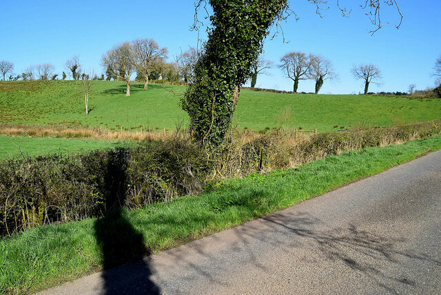 Aghingowly Townland