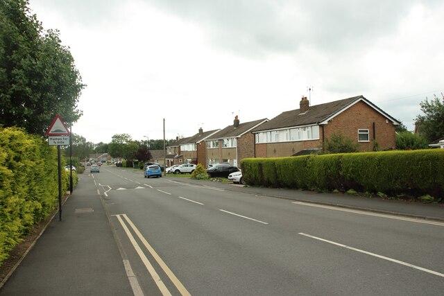 Beckwith Road, Harrogate