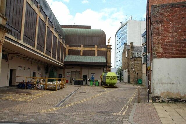 Market Place, Harrogate