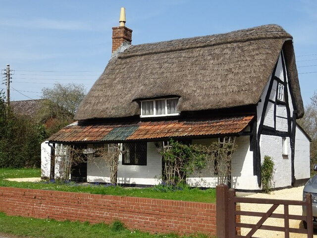 The Old Cottage
