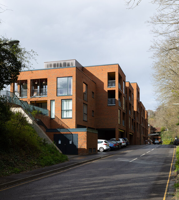 Extra Care homes on Barfield Close