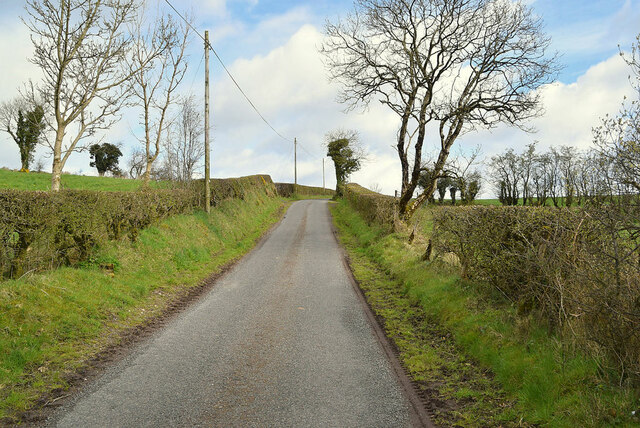 Patricks Road, Derroar