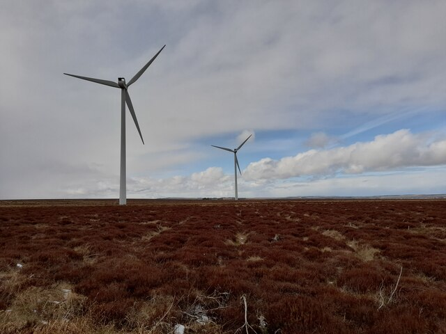 Camster Wind Farm