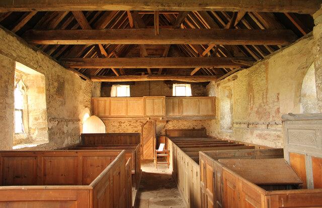 Elston Chapel