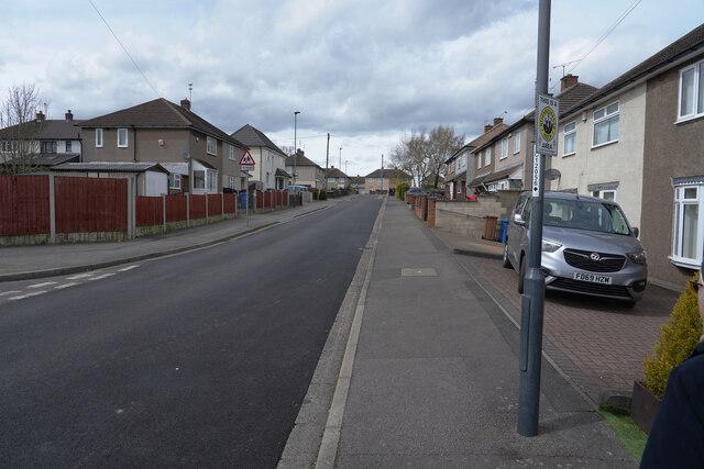 Finchley Avenue