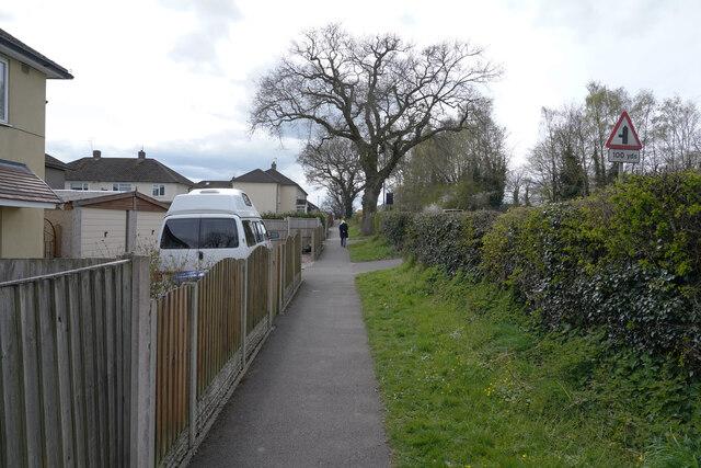 Radbourne Lane
