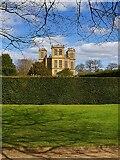 SK4663 : Hardwick Hall by Graham Hogg