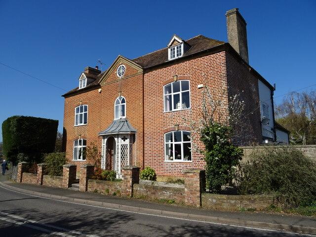 Norton Farmhouse