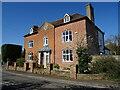 SP0448 : Norton Farmhouse by Philip Halling