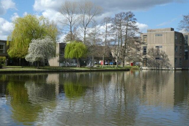 James College Nucleus