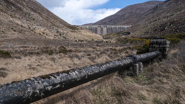 Pipeline, Silent Valley