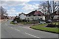 SK2103 : Amington Road, Bolehall by Stephen McKay