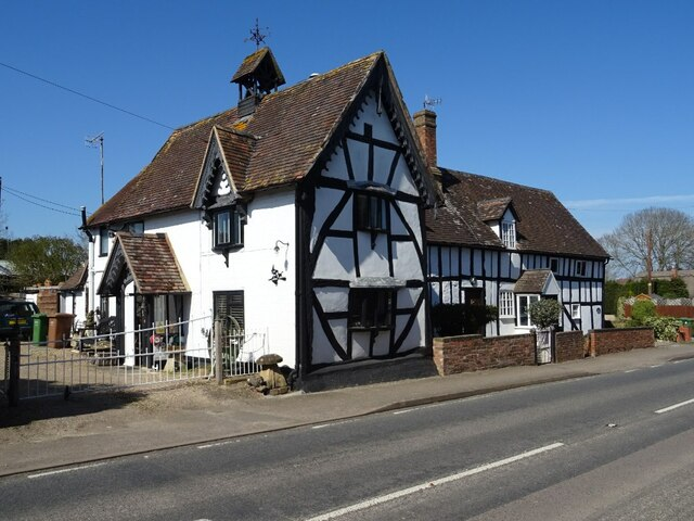 The Old Bell Cottage
