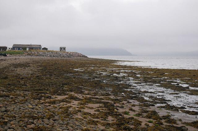 Shoreline, Alturlie Point