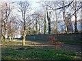 NT2672 : Edge of Holyrood Park by Richard Webb