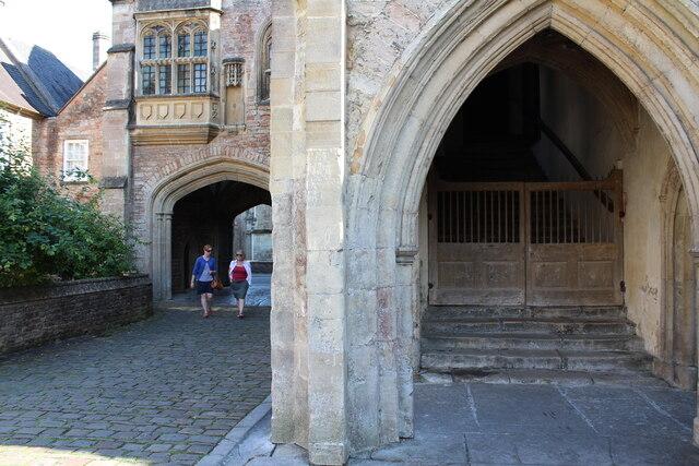 Vicar's Close (2)