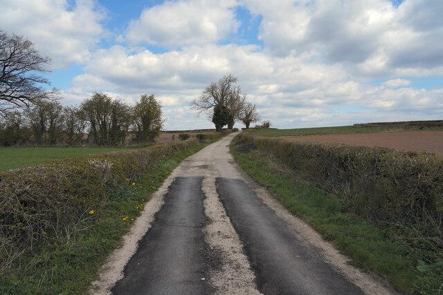 Ad hoc road repairs
