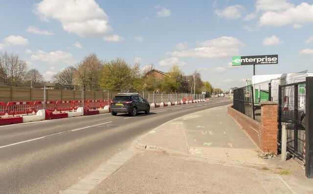 Low Road, Leeds