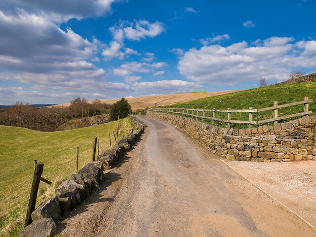 Hollingworth Lane