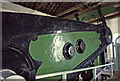 SW6741 : Taylor's Shaft pumping engine, East Pool Mine by Chris Allen