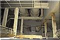 TQ2877 : Western Pumping Station - centrifugal pumps by Chris Allen