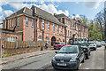 TQ2750 : Shrewsbury Court Independent Hospital by Ian Capper